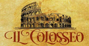 Il Colosseo - neuer Trikotsponsor der Bambini Kickers