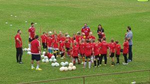 Kickers Feriencamp