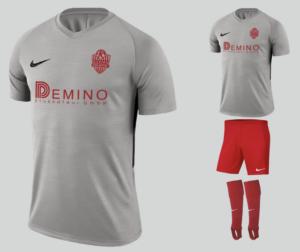 Kickers Kids Camp 2021 powered by DEMINO